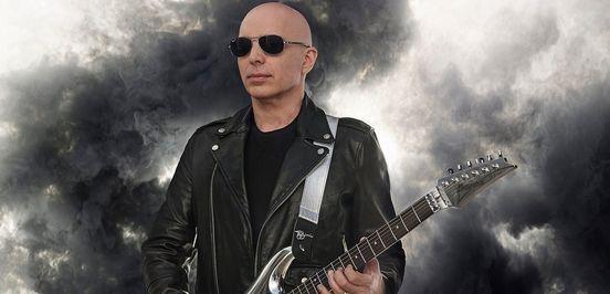 Joe Satriani Paris