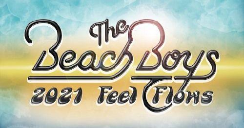 New Date: The Beach Boys
