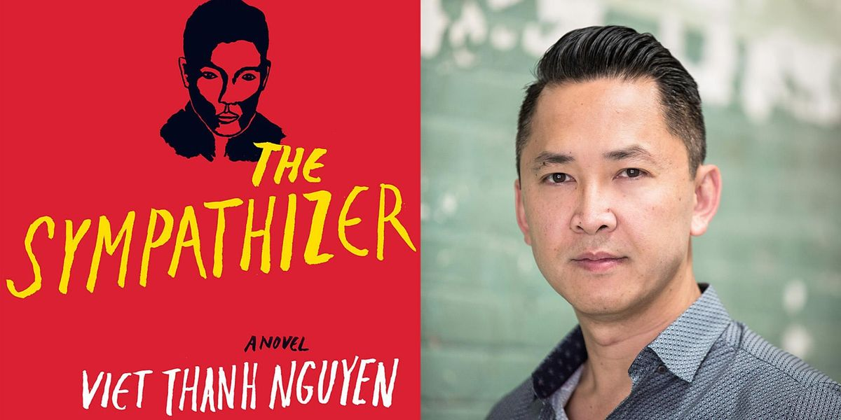 Viet Thanh Nguyen |  The Life and Letters of Migration
