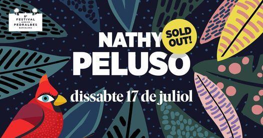 Nathy Peluso - 9\u00e8 Festival Jardins Pedralbes