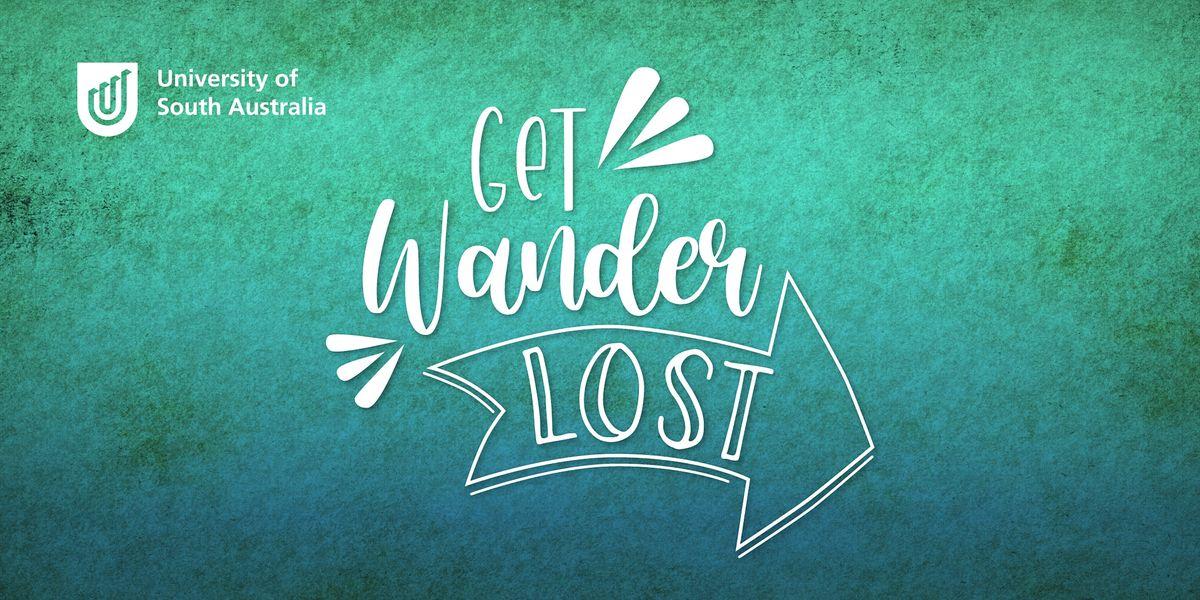 Get Wanderlost: Episode 7