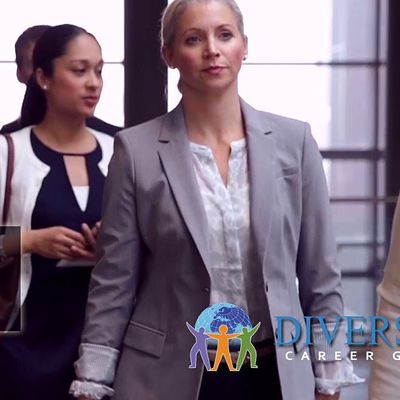 Diversity Career Group Career Fairs & Job Fairs