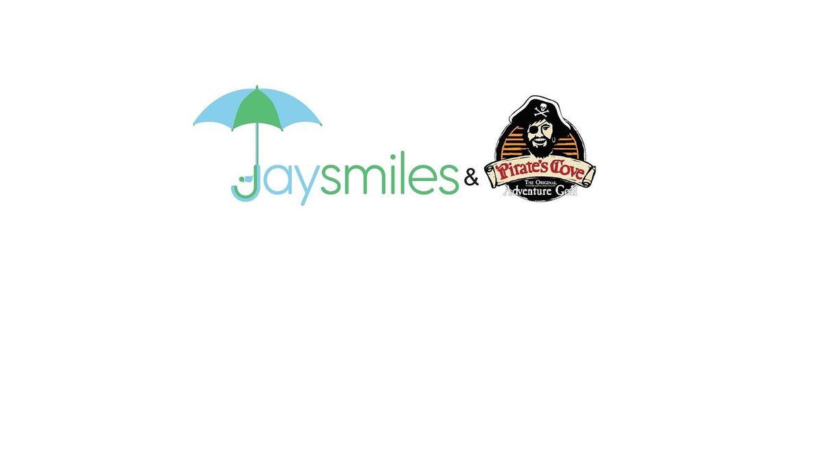 Jaysmiles Miniature Golf Scramble
