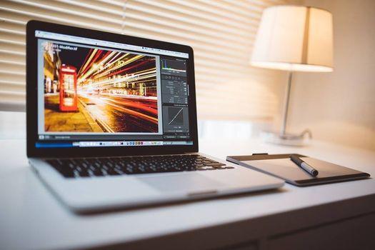 Adobe Lightroom: Basics