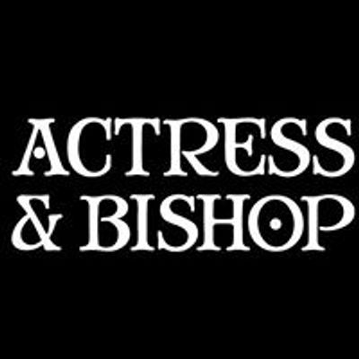 Actress and Bishop (official)