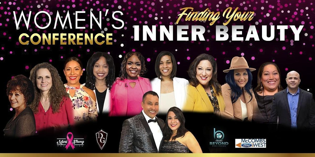 Finding Your Inner Beauty Women's Conference 2021