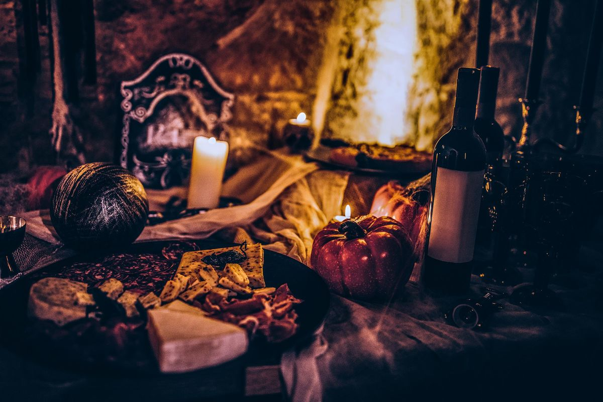 Waterford Lakes, FL- Bewitching Soiree