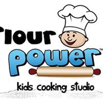 Flour Power Kids Cooking Studios: Charlotte Quail Corners