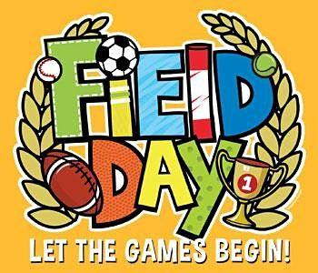 Melina Bambina productions presents : Field Day 2021