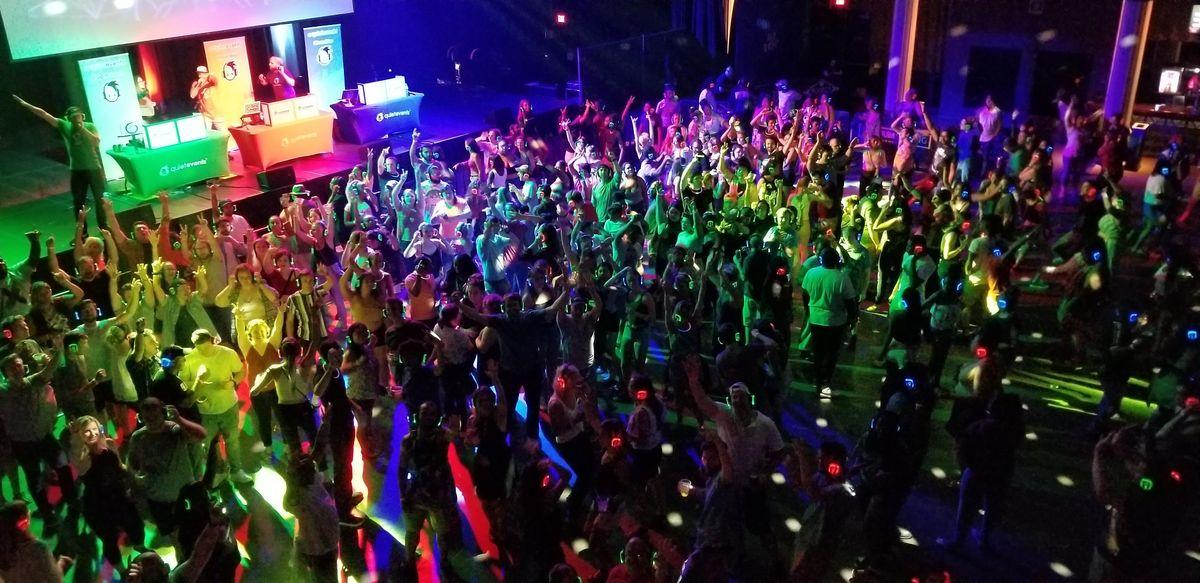 Quiet Events US Tour - Miami Beach, FL