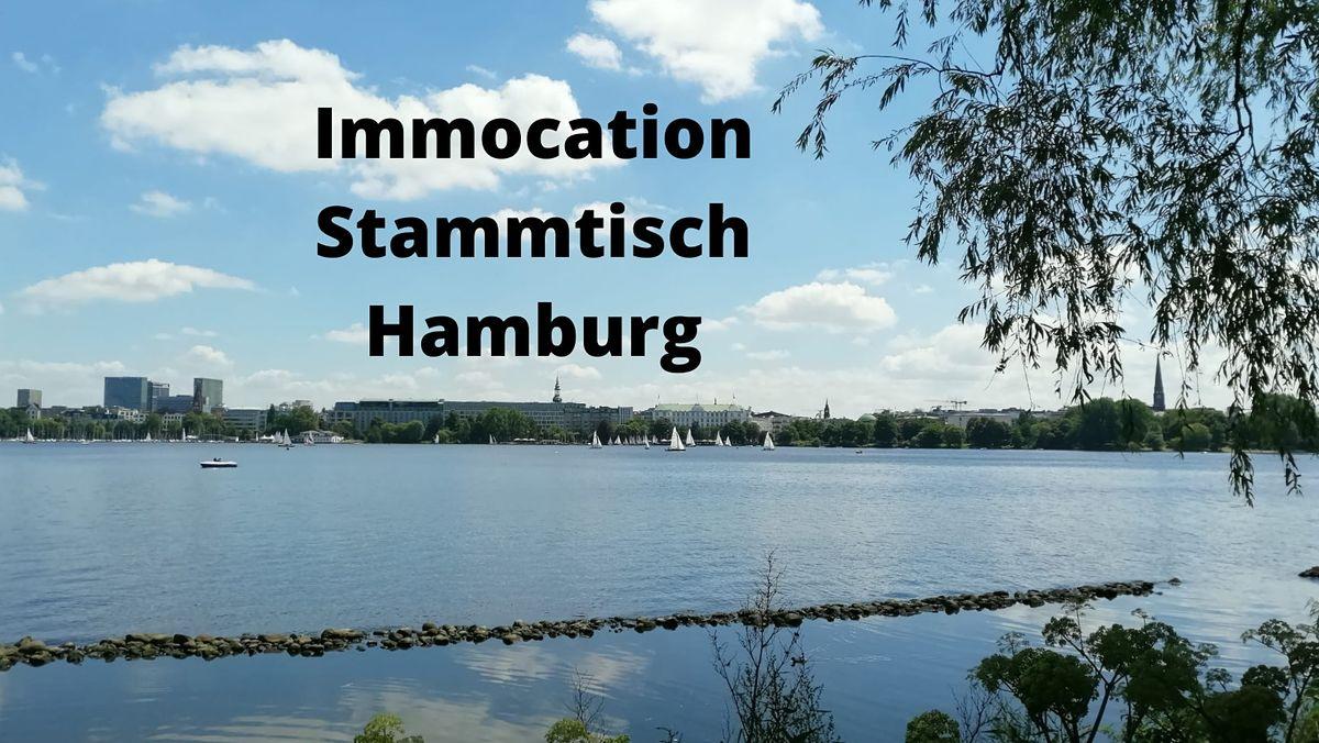 Immocation Stammtisch Hamburg 21. September 2021