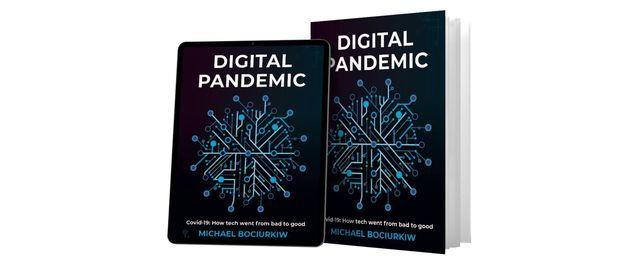 Author Talk with Michael Bociurkiw