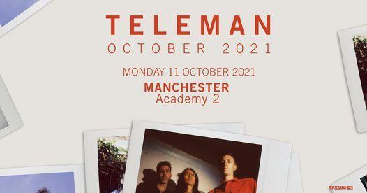 Teleman | Manchester