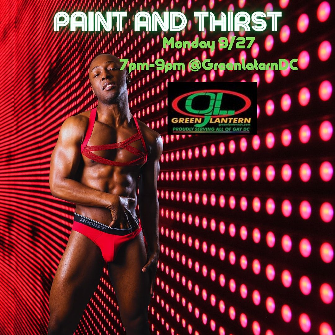 Paint and Thirst