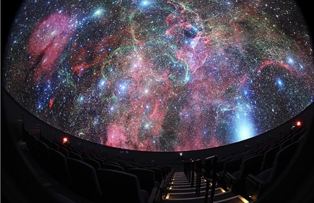 Interstellar Vibration: A Cosmic Sound Voyage