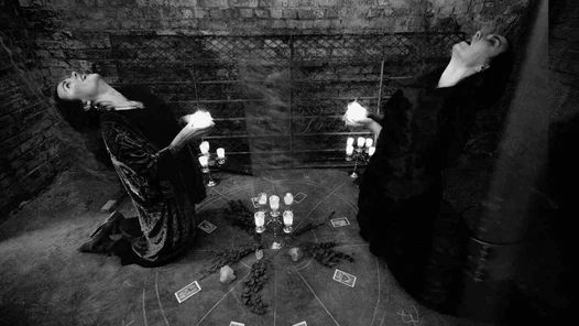 The Witching Hour - Immersive Culinary Event