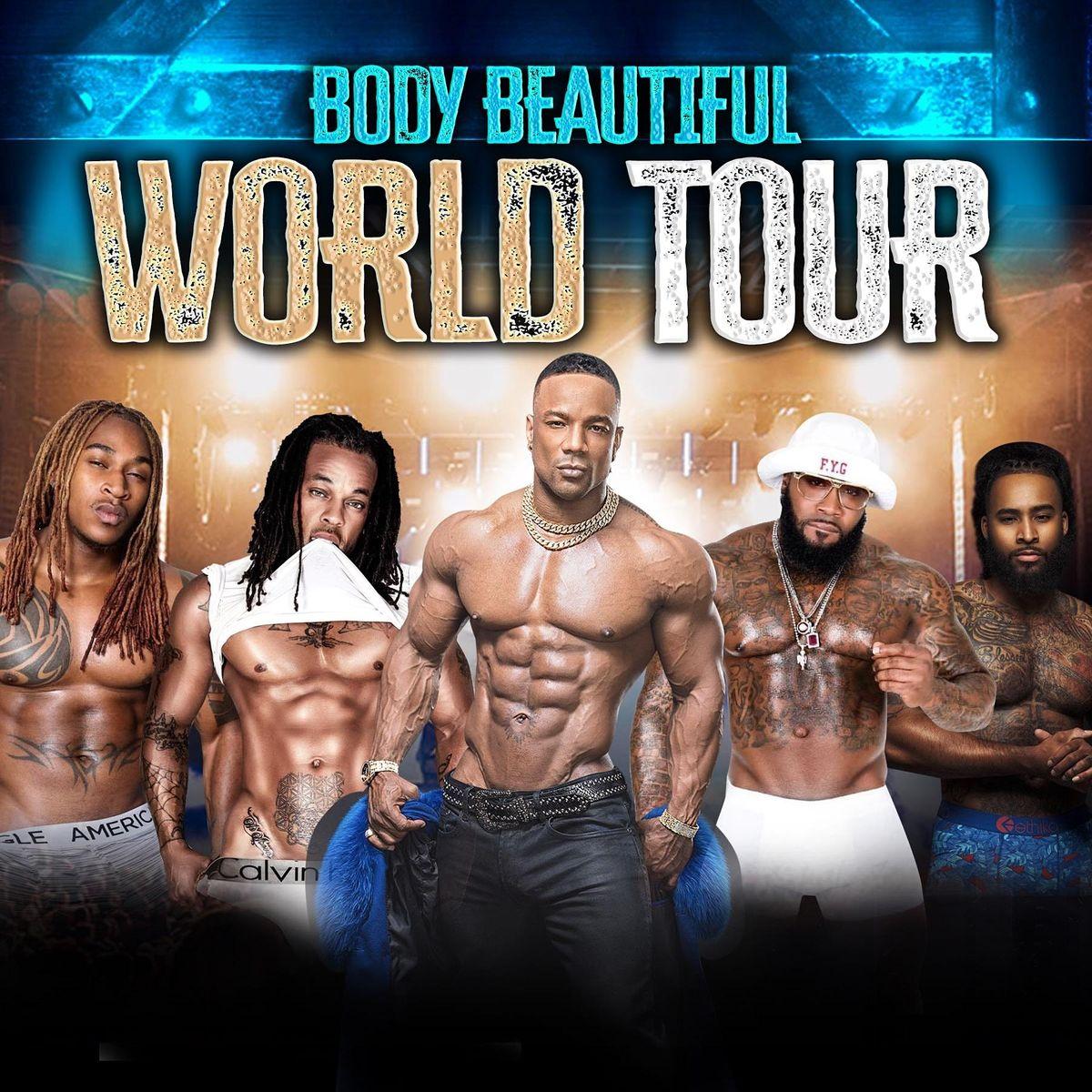 Body  Beautiful  World Tour
