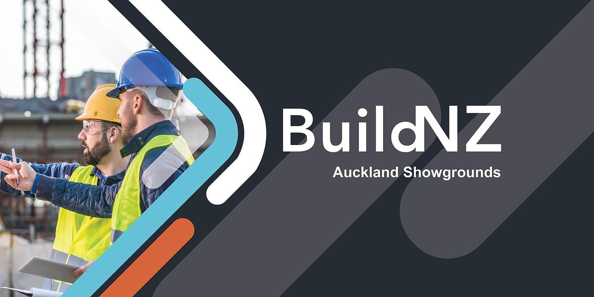 The Mega Event 2022 | BuildNZ