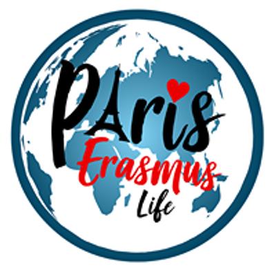 Paris Erasmus Life
