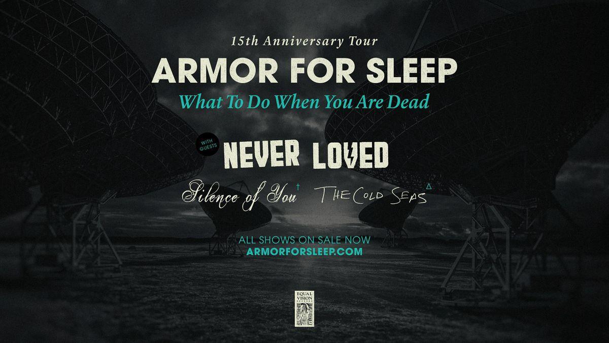 Armor For Sleep