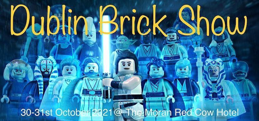 Dublin Brick Show 12-3pm