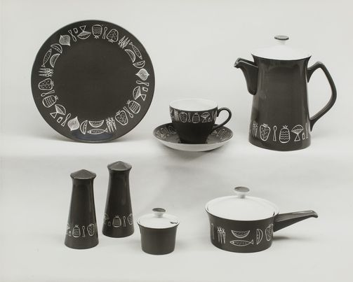 Crown Lynn - Pottery for the people