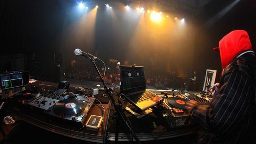 Veli Brand presents: $NOT WORLD TOUR