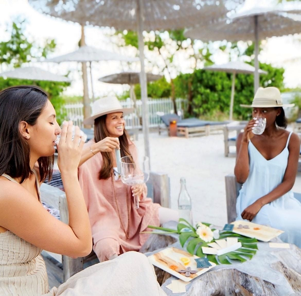 National Tequila Day: Mindful Tasting Ritual with Casamigos at 1 Beach Club