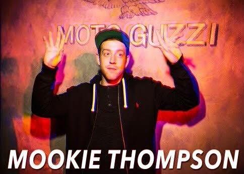 Mookie Thompson (Comedy Central Roast Battle)