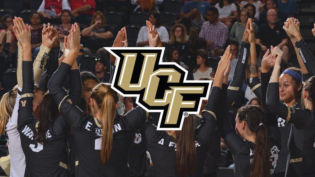 UCF Knights Volleyball vs. Wichita State University