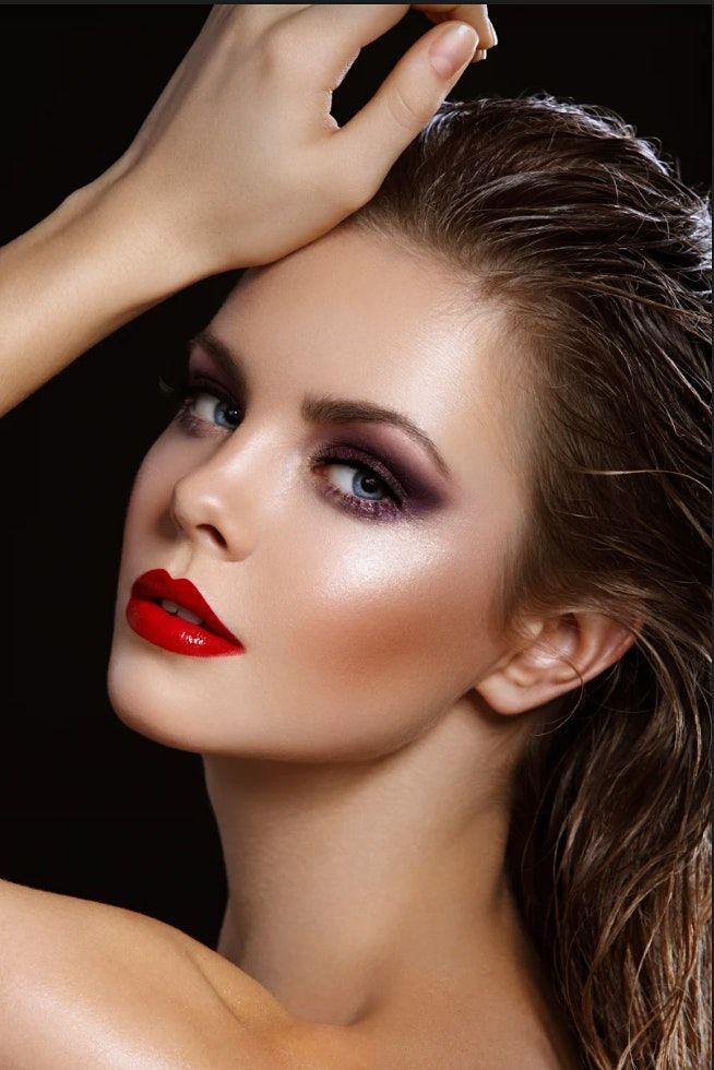 Beauty Makeup Course