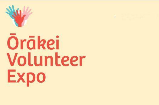 \u014cr\u0101kei Volunteer Expo 2022