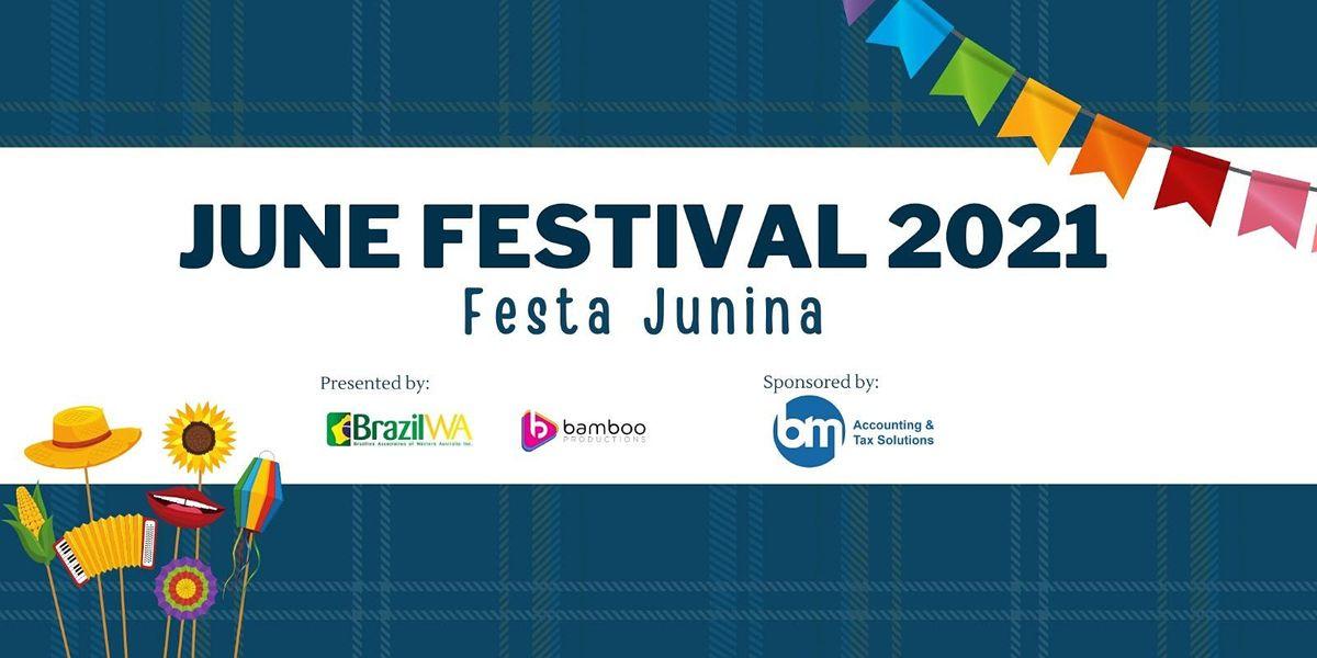 June Festival 2021 (Festa Junina)