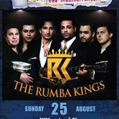 The Rumba Kings