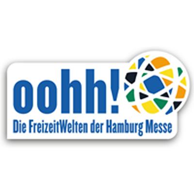 oohh - Die FreizeitWelten der Hamburg Messe