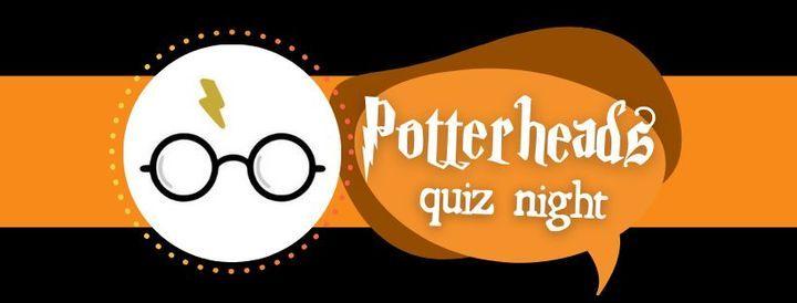 Potterheads Quiz Night