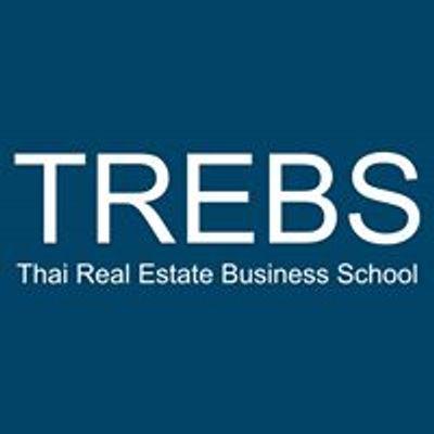 Thai Real Estate Business School (TREBS)