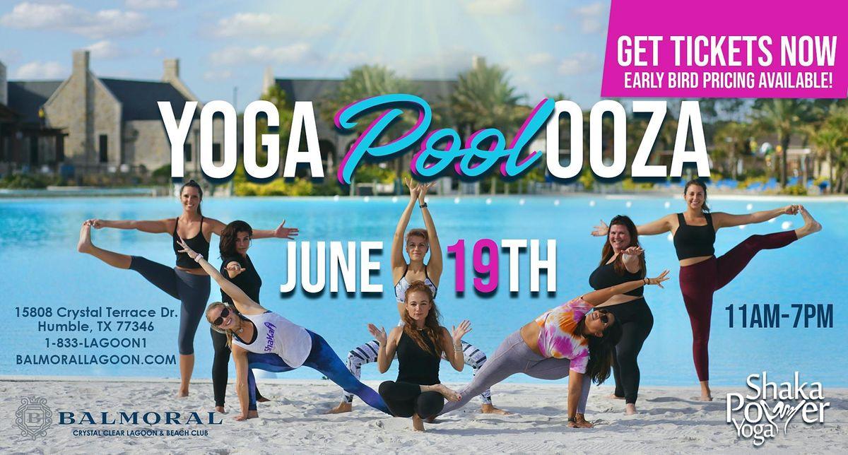 Yoga POOLooza