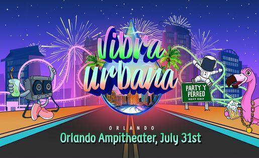 vibra Urbana