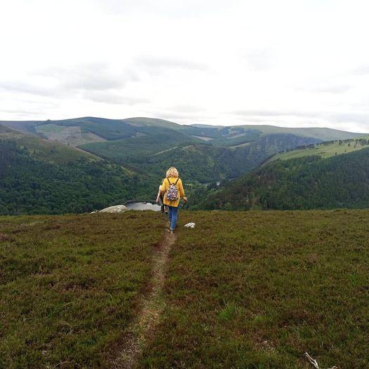 Brockagh Mountain Guided Hike( Sunday 19th September)