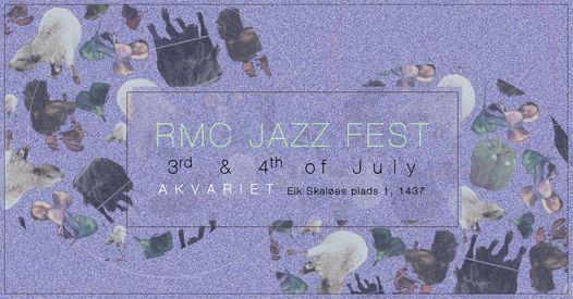 RMC Jazz Fest 2021