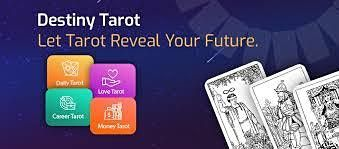 1-on-1  Tarots Consultation
