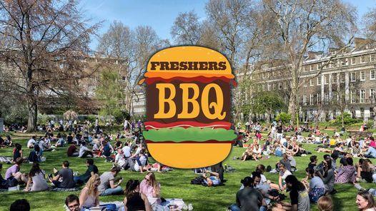 The \u2018BIG Freshers Move in\u2019 BBQ \u2013 Birmingham 2021