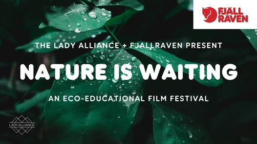 Seattle - Nature Is Waiting - Eco Educational Film Festival