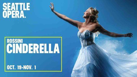 Cinderella - Live in Seattle