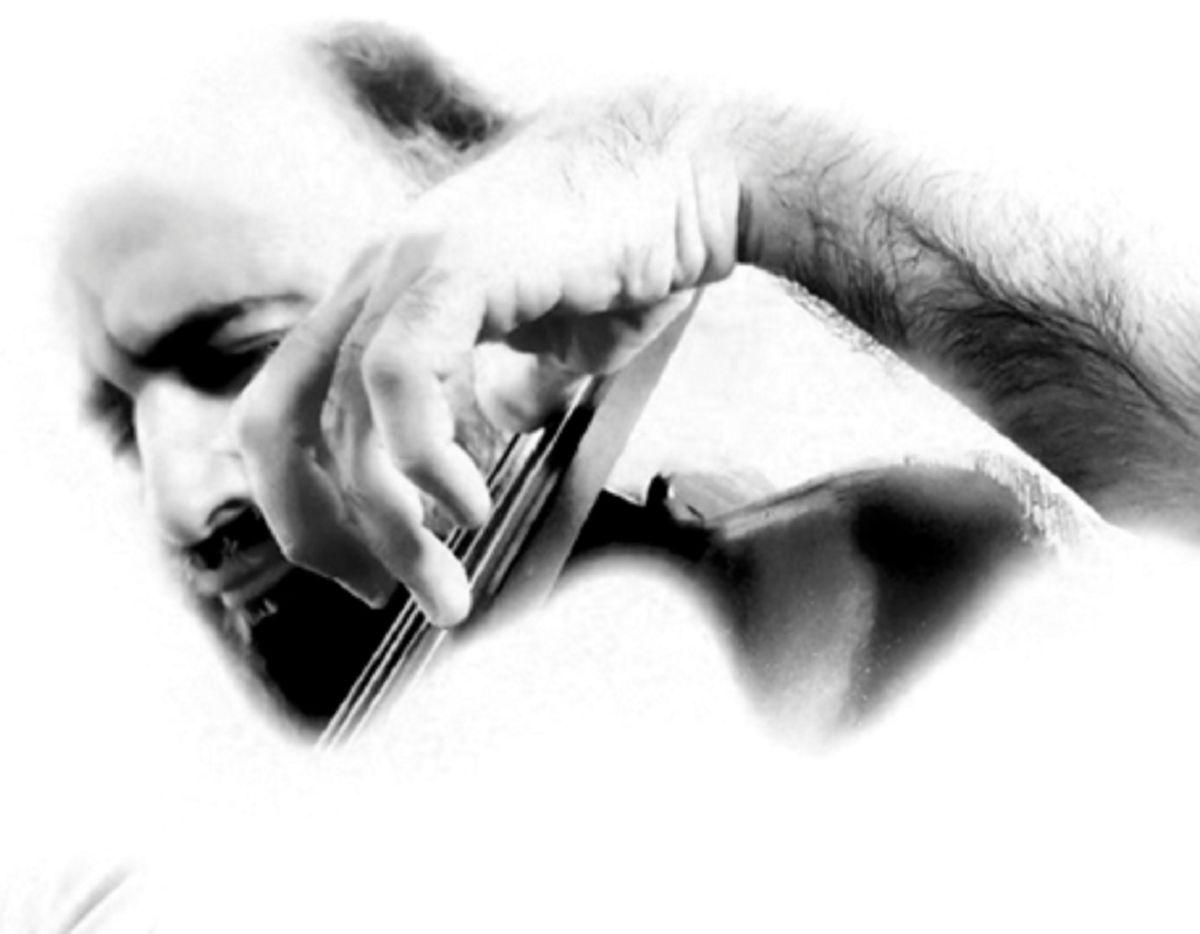 Ardashes Agoshian - Serenity