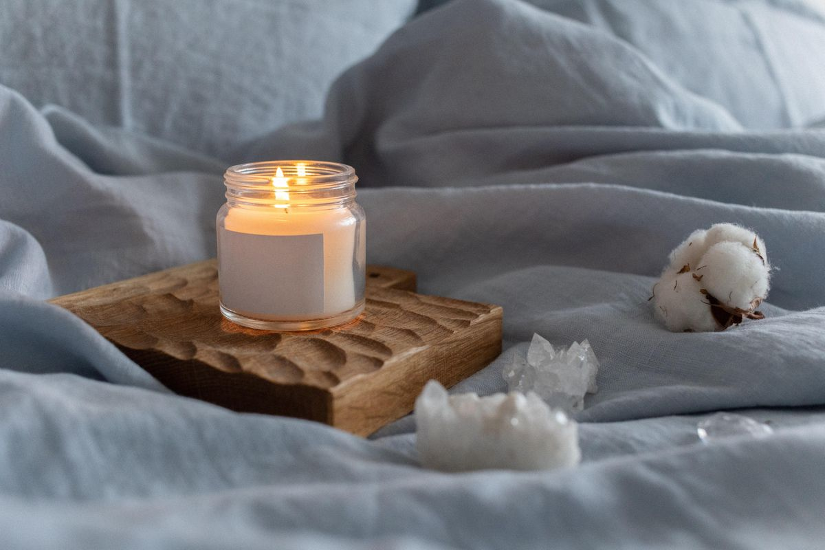 Winter Wellness - Stress, Sleep & Relaxation
