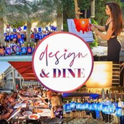 Design & Dine