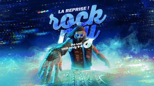 RockMy Thursday I La Reprise !