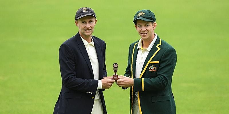 AUS V ENG Ashes Outdoor Corporate Box by GAMEXDAY